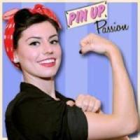 Sorelle Amore at pinuppassion.com