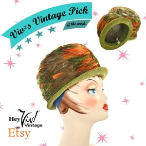 Hey Viv Vintage Clothing on Etsy