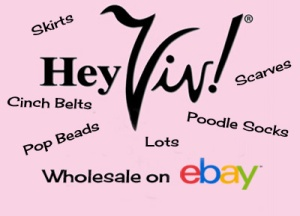 Hey Viv Wholesale Lots on eBay